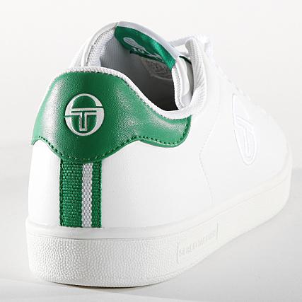 Gran Stm824103 Baskets White Sergio Green Torino Tacchini E1pW41nqP