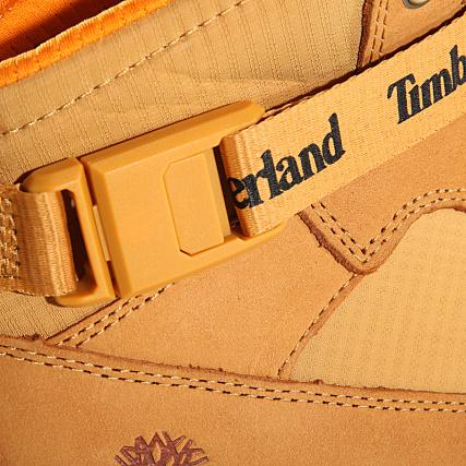 Timberland Baskets Cityroam Cupsole A1US9 Wheat