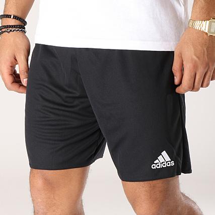 adidas Short Jogging Parma16 AJ5886 Noir