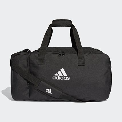 0873d1cf83 adidas - Sac De Sport Tiro DQ1071 Noir Blanc - LaBoutiqueOfficielle.com