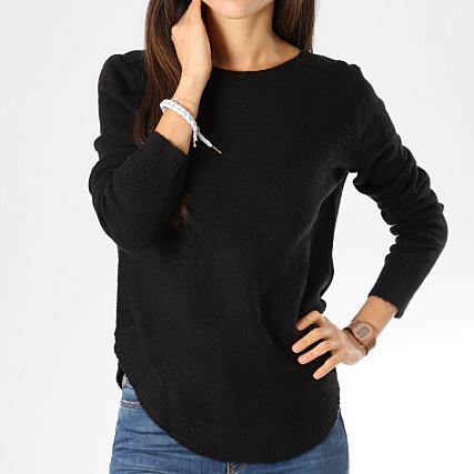0b35c890d57d Home   Vero Moda   Sweats - Pulls   Pulls   Vero Moda - Pull Femme Rana Noir