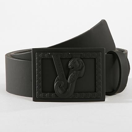 Versace Jeans - Ceinture Linea Uomo Dis 2 D8YTBF02-270937 Noir -  LaBoutiqueOfficielle.com e01ed1d5129