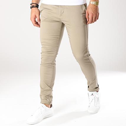 Chino Motalia Beige Pantalon 4 Celio n8wkOPXN0