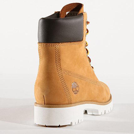 Nubuck Boots Timberland Wheat A1vxn Classic 6 Inches Lite 1ngwTqg0