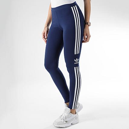 legging adidas bleu marine 3d8a68