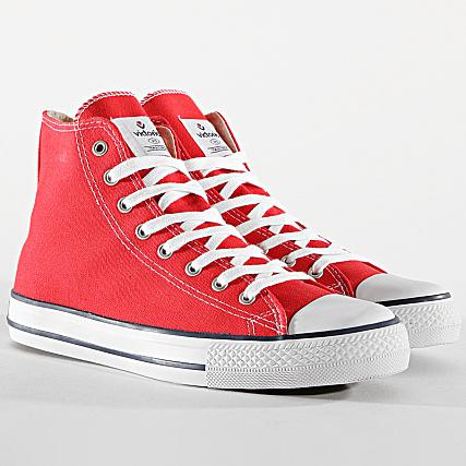 Victoria Baskets 06500 Rojo