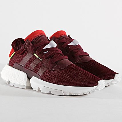 adidas pod s3.1 rouge