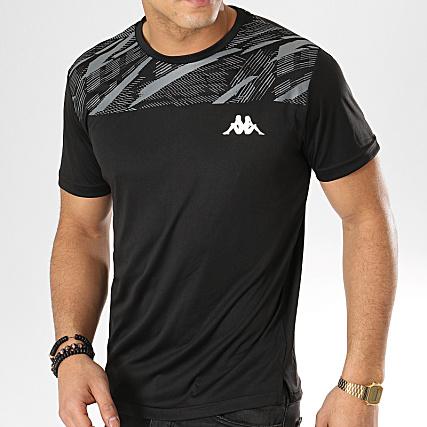 T shirts de sport homme bande Kappa comparez et achetez