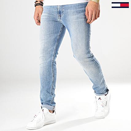 Skinny Simon Jean Bleu Tommy Hilfiger Jeans Denim 6123 kwPiulOZTX