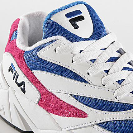 03h Electric Baskets V94m Fila 1010291 Low White Femme 8nk0wPXO