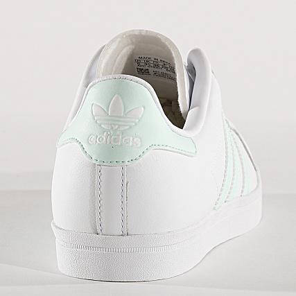 adidas Baskets Femme Coast Star EE8911 Ice Mint Footwear