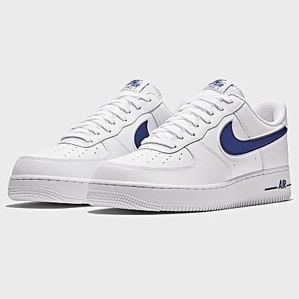 Royal 1 Deep White Nike Force 103 Baskets Air 3 Ao2423 '07 N80vwnm