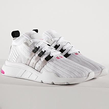 Adv Footwear Adidas Bd7502 Eqt Support Pk Mid White Baskets Grey tQshCxrd