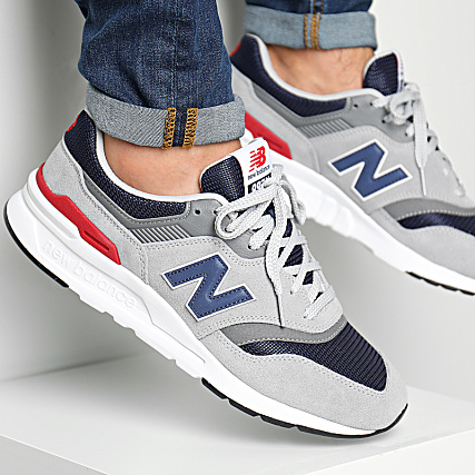 basket new balance 997h homme