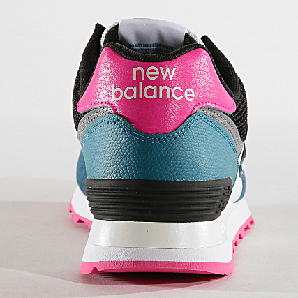 New Balance Baskets 574 723891 60 Deep Ozone Blue