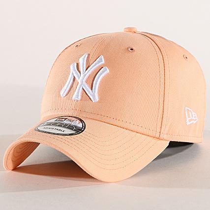 homme meilleure vente fournisseur officiel New Era - Casquette League Essential New York Yankees ...