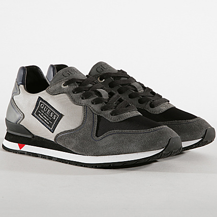 Guess Baskets FM7NGLSUE12 Grey