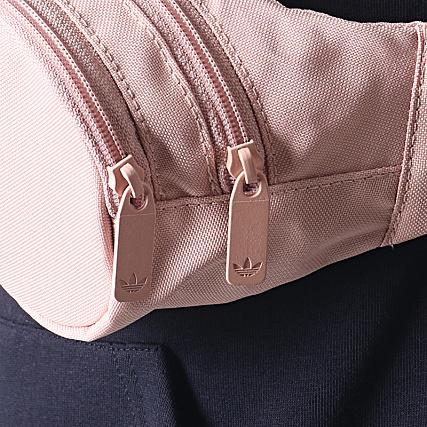 corazón Colibrí gramática  adidas - Sac Banane Essential Cbody ED9377 Rose - LaBoutiqueOfficielle.com