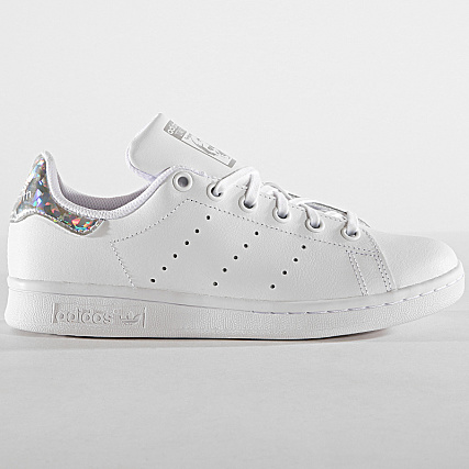 adidas - Baskets Femme Stan Smith EE8483 Footwear White ...