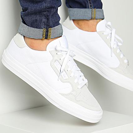 adidas Baskets Continental Vulc EF3523 Footwear White