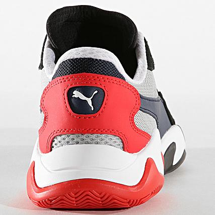 7ca3a098fde Home > Puma > Baskets - Chaussures > Baskets Basses > Puma - Baskets Storm  Origin 369770 Puma Black High Rise