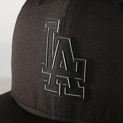 556cc707dad95 Home > New Era > MLB > Casquettes > SnapBacks > New Era - Casquette Snapback  Ripstop 9Fifty Los Angeles Dodgers 11941639 Noir