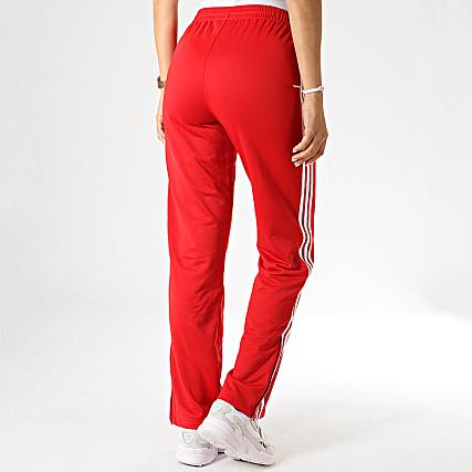jogging adidas femmes rouge