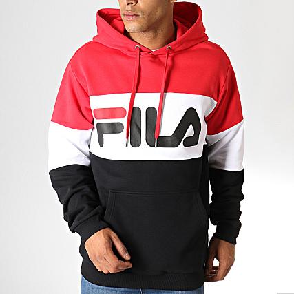 Sweats Capuche Fila | La Boutique Officielle