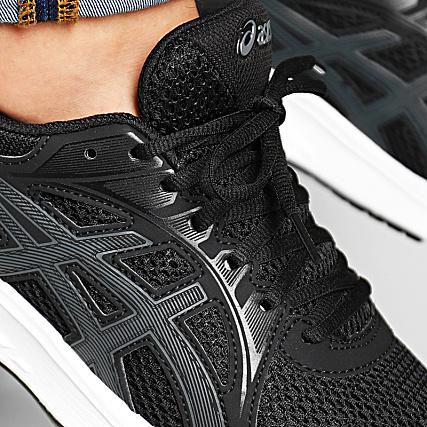 Chaussures ASICS Jolt 2 1011A167 BlackSteel Grey 001