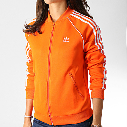 sweat adidas orange Off 53% platrerie