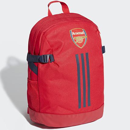 adidas Sac A Dos Arsenal FC EH5097 Rouge