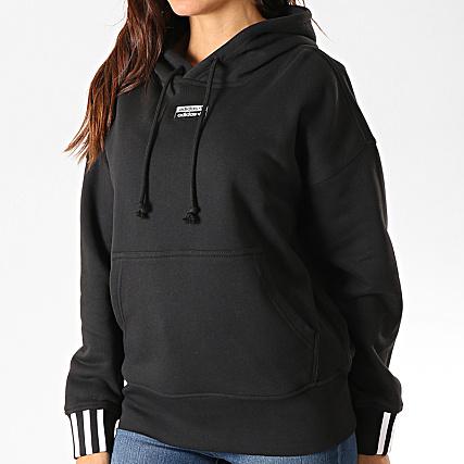 Vêtements adidas Vocal Hoodie Sweat Shirt Femme Sports et