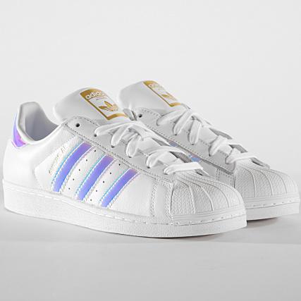 Baskets Cloud EG2919 Supplier adidas White Superstar 6yf7bg