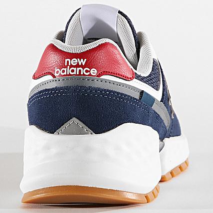 New Balance Baskets Lifestyle 574 735981 60 Pigment Marine