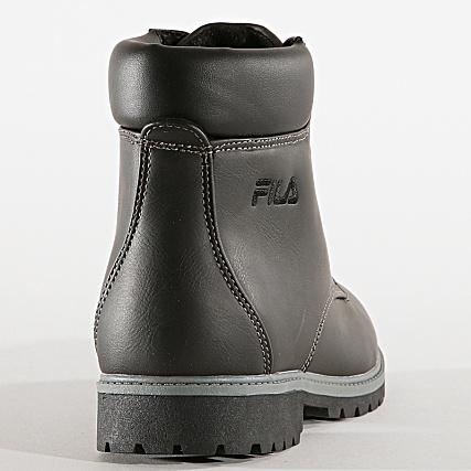 Fila Boots Femme Maverick Mid 1010196 Black Black