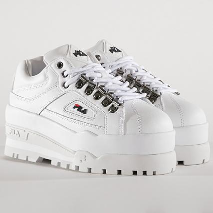 chaussure a la mode 2019 fila prmotion