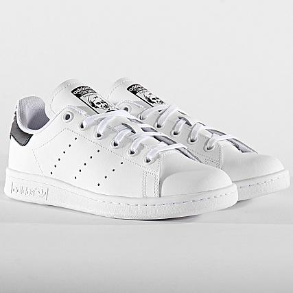 adidas Baskets Femme Stan Smith EE7570 Footwear White Core