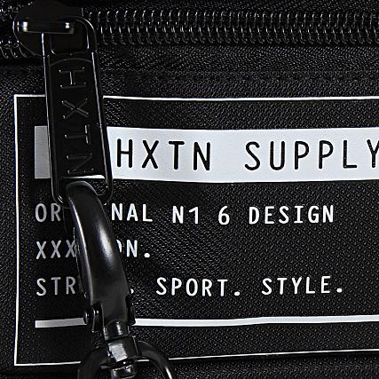 HXTN Supply Delta 008 Sac poitrine Noir