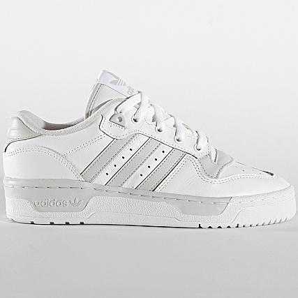 adidas Originals RIVALRY Baskets basses footwear white