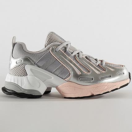 adidas Baskets EQT Gazelle EE5157 Grey Two Metallic Silver