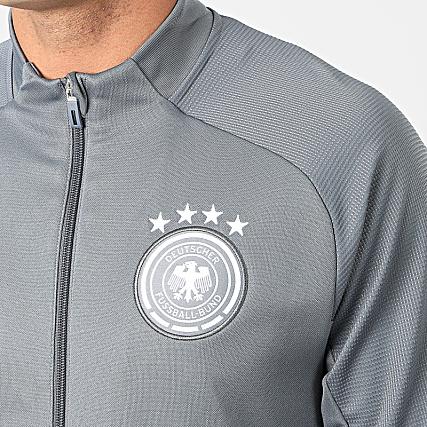 adidas Veste De Sport DFB FS7038 Gris