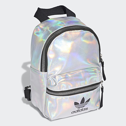 adidas Sac A Dos Femme Backpack Mini FL9633 Iridescent