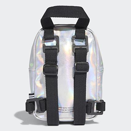 adidas Sac A Dos Femme Backpack Mini FL9633 Iridescent