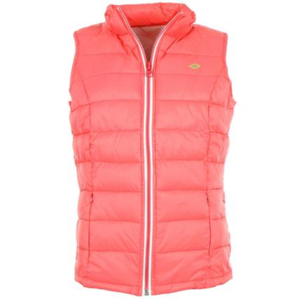 Candy Beee Doudoune Femme Pink Sans Manches Kaporal pap7Xfq ea65644c96f
