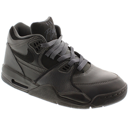 online store 45580 619d6 ... greece baskets nike air flight 89 anthracite green purple black  laboutiqueofficielle 86ad2 70f75