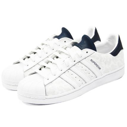 hot sale online 43b38 e28e6 Baskets adidas Superstar Camo Blanc