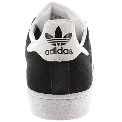 River Baskets Gold White Rival Black East Adidas Superstar qqOFtS