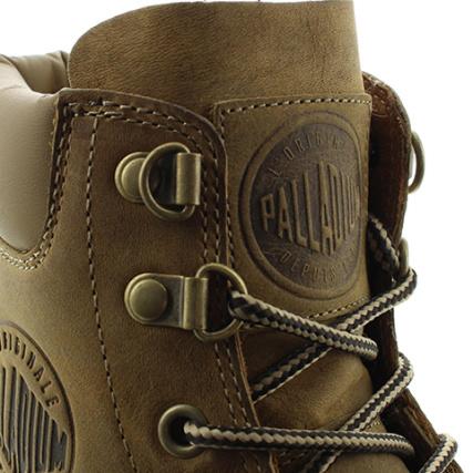 Home   Palladium   Baskets - Chaussures   Bottes - Boots   Chaussures  Palladium Backway CLP H Miel 78b72b4bb270