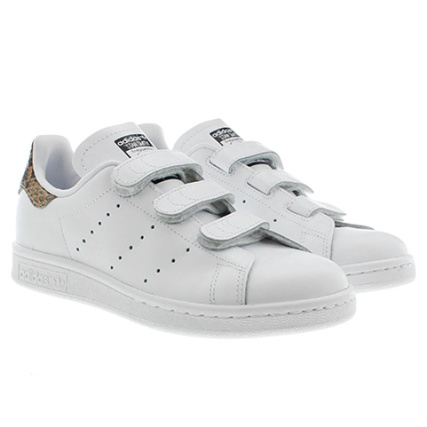 stan smith doré