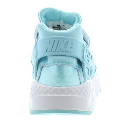 Turquoise Bleu Baskets Enfant Nike Print Run Huarache 6qxfY